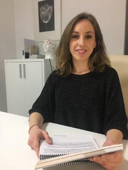 Raquel García Neurovitalia