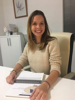Ingrid Rodríguez Neurovitalia