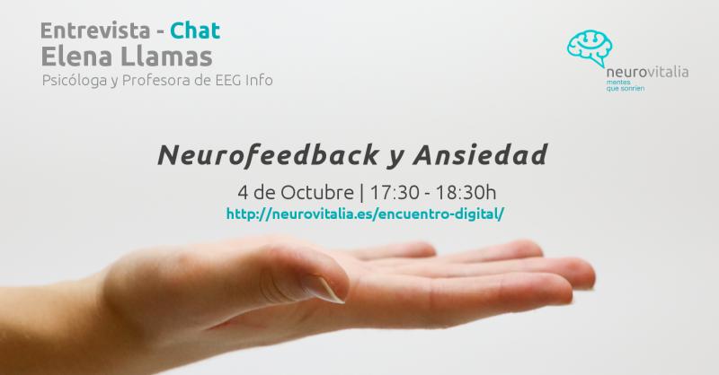 Neurofeedback y Ansiedad: CONCLUÍDO