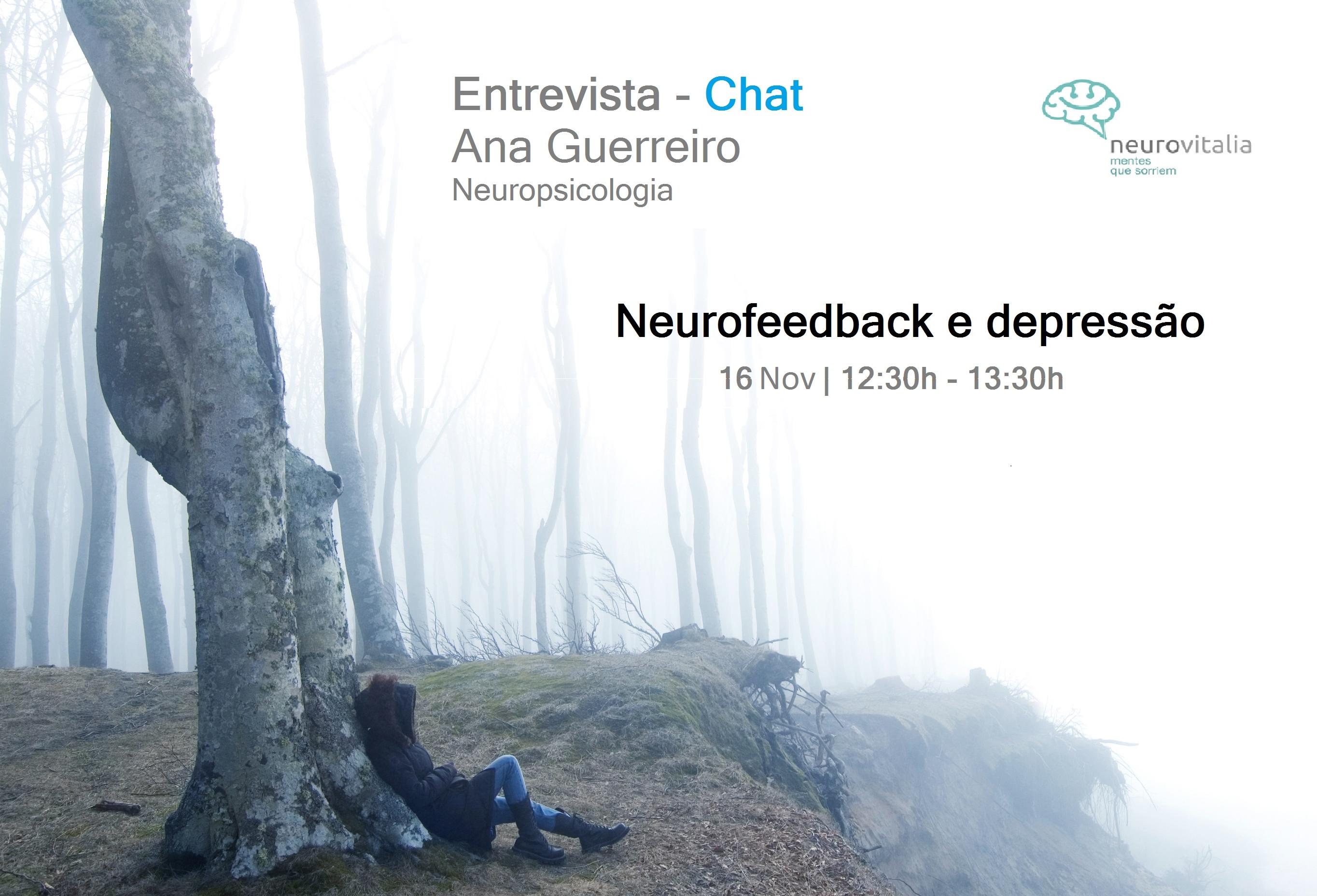 Neurofeedback e depressâo